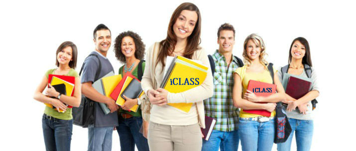iClass Training in Chennai India